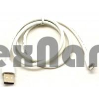 USB кабель GRIFIN iPhone 5/6 в пакетике